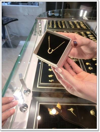 【鑽戒訂做】推薦台中銀樓時尚金飾的出挑飾品,黃金項鍊款式好多,比外面的珠寶設計和項鍊品牌時尚好看多了