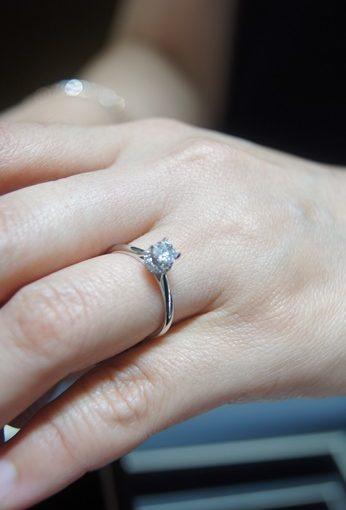 【台中婚戒】鑽石對戒推薦●結婚鑽戒好多選擇,隨時都有新款鑽石婚戒~結婚戒指這裡買→知名GIA鑽石專賣店分享