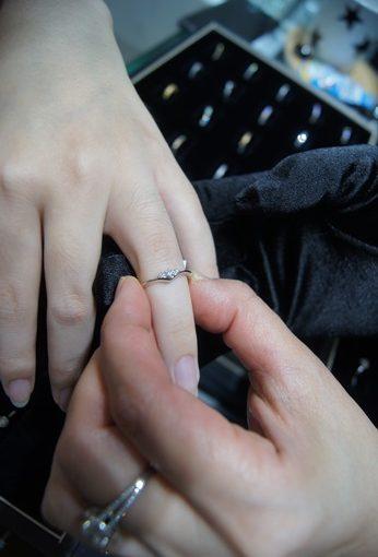 【買鑽石】,戒指客製化&款式時尚多樣,公司贈品推薦,質感高端!品質有保證!工法流行高端