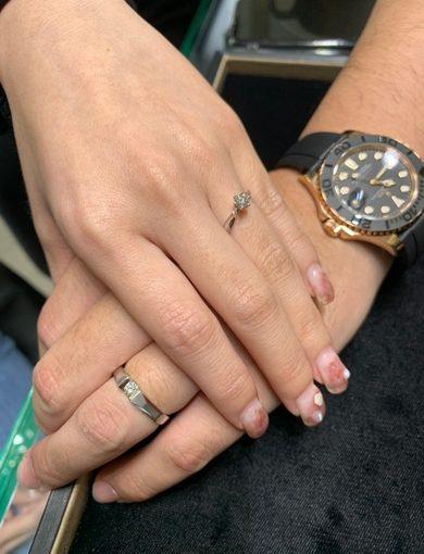 [銀樓] 鑽石怎麼判別?台中挑選對戒、婚戒這樣挑!珠寶銀樓推薦~