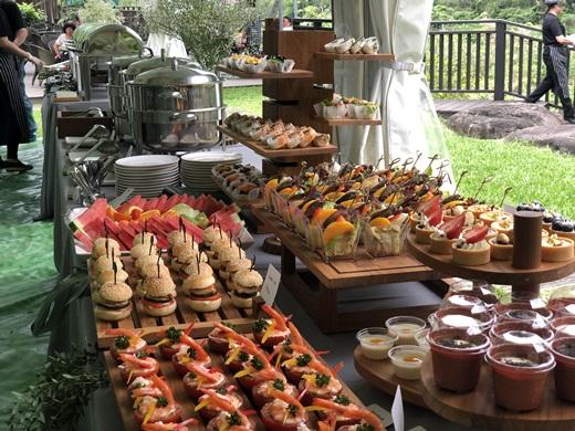 來個finger food鄉村風下午茶吧!遠從台中來的外燴廠商來籌辦婚宴~精緻質感又好吃~慶生、抓週、生日派對也可考慮唷