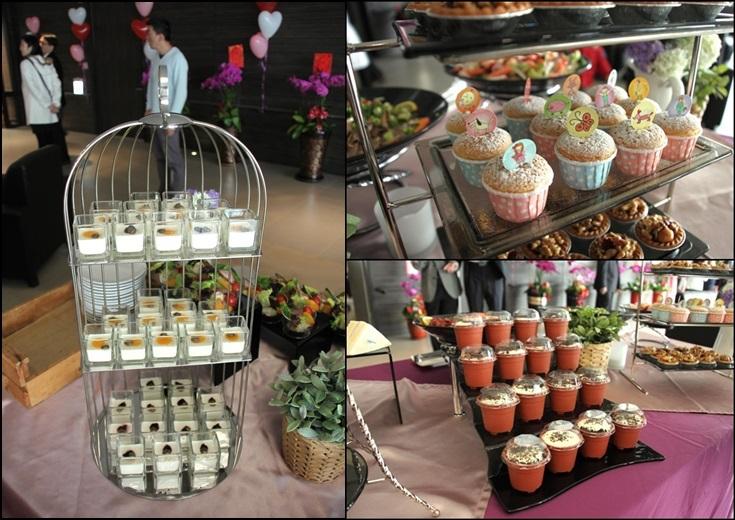 外烩办桌│鸡尾酒茶会│欧式户外婚礼│buffet自助餐,派对餐会介绍