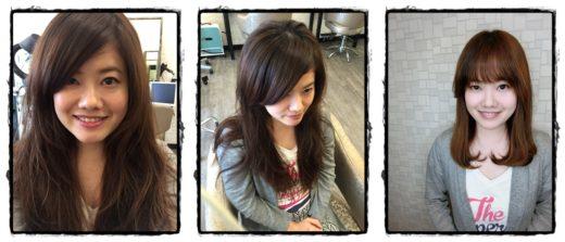 一中染髮,一中髮型沙龍,一中剪髮,**髮型設計推薦