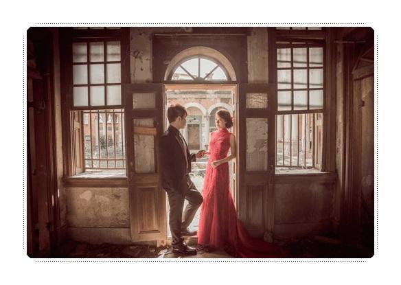 【台灣婚紗公司】專業婚紗公司~幫我們省了不少麻煩和時間~台中很棒的婚紗店超級值得推薦給大家~!