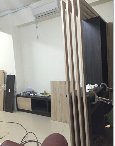 】台中櫥櫃設計【台中系統家具工廠直營公司推薦帕瑪系統傢俱設計,幫我們把新家的系統傢俱設計的更舒適~