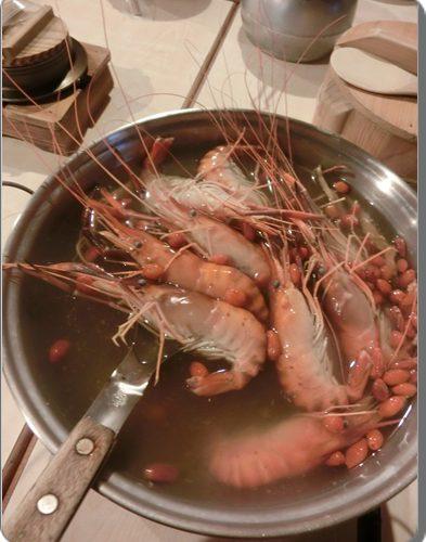 『新竹美食推薦』在新竹的公司聚餐首選~有新鮮海鮮美食的黃金海岸我們最愛啦!