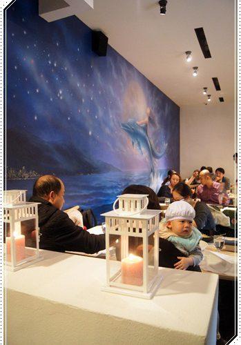 《高雄美食餐廳│義式鐵板燒》推薦餐點超豐富又美味的,環境設計也超療癒的,連我媽都讚不絕口呢!