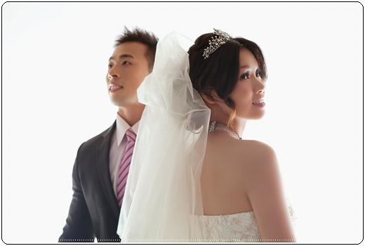 【彰化婚紗攝影】彰化婚紗公司婚紗攝影,妹妹的婚紗照都好好看,攝影師的婚攝功力了得,推薦推薦~