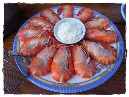 【新竹餐廳推薦】離新竹竹北高鐵不遠的活蝦海鮮餐廳,黃金海岸有著竹北美食餐聽知名的稱號呢!!