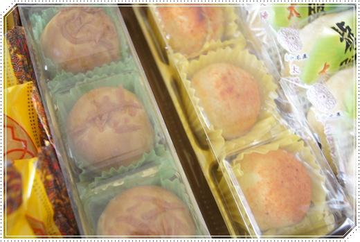 ㊣2016中秋月餅㊣這次的禮盒唷!台中手作中秋月餅禮盒吃後心得分享推薦~