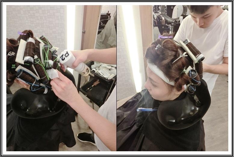 一中发型设计,一中染烫,一中发型师,一中发型设计,一中北区剪发,一中