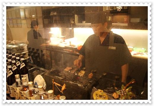 【台中日式料理美食餐廳】私心推薦西區超高CP值料理,台中居酒屋~御三家日式美食餐廳串燒燒烤好吃分享!!