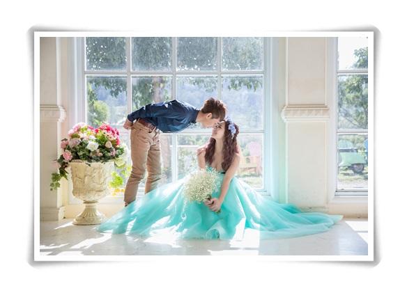 【婚紗推薦】推薦彰化婚紗公司,所有的婚紗作品都讓我們全數保留,是一生一次最美好的回憶~