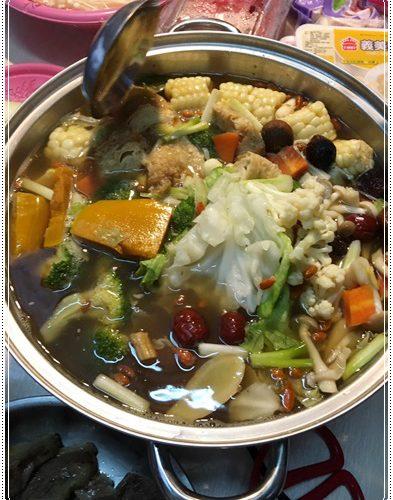 【養生火鍋湯底】準備露營料理推薦養生的火鍋湯底包~宅配原味養生火鍋,超多人團購的~好好吃好養生喔!
