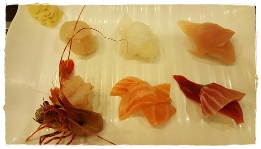 【慶生餐廳】台中精誠路的御三家日式居酒屋,無論是料理跟環境都超優質道地的,是非常適合慶生的餐廳!