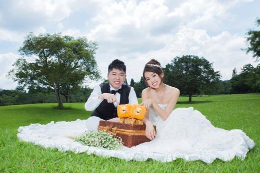 【台灣婚紗公司】台中婚紗會館不管是婚紗照還是服務都相當有品質,還是網友極力推薦評價超好的婚紗店呢