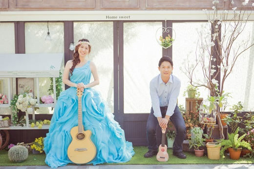 【彰化婚紗】彰化員林婚紗攝影工作室推薦,彰化婚紗公司婚攝的婚紗照令人超滿意的!價格也很優惠!