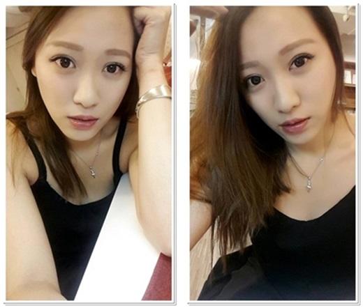 【台中雙眼皮】韓式訂書針雙眼皮手術推薦到台中潘朵拉整形外科診所,價錢也相當公道,好滿意我現在的雙眼皮唷~超自然超有神!