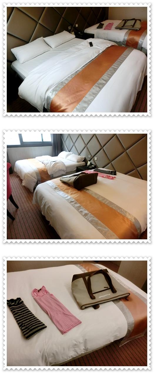 【台中旅館】台中北區旅店評價比較介紹,這間旅店很多人推薦,我自己也覺得CP值很高,不僅價格很滿意,房間也很舒適呢~