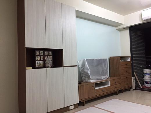 【台中系統板材】新屋裝潢給台中優質的系統櫃公司做設計,系統家具有質感,網路上很多人推薦,板材品質好價格公道,估價也很公正~有美美的家囉