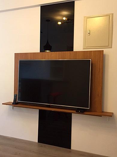 【台中系統家具】台中系統傢俱價格實在,費用比傳統木作家具實在,板材品質比其他家具工廠直營店還要好,系統櫃拆換方便,超感謝房仲的介紹~~