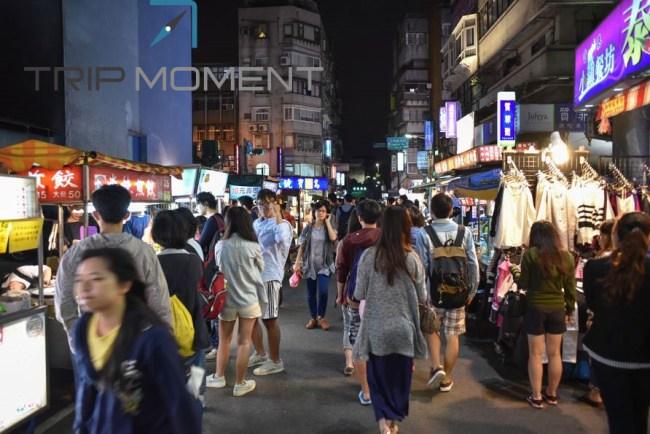 台北公館夜市營業時間、地圖、美食排名3