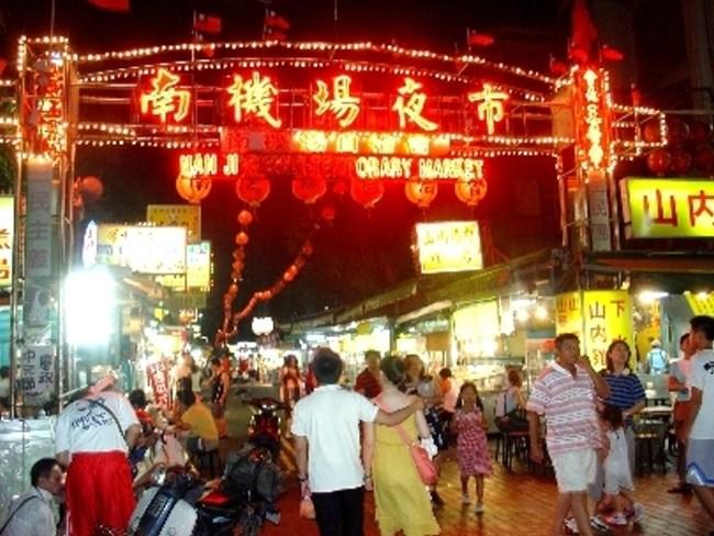 台北南機場夜市營業時間、地圖、美食排名1