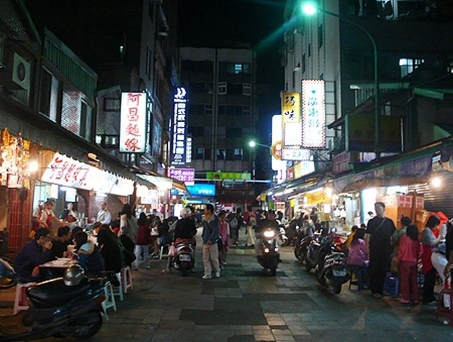 台北景美夜市營業時間、地圖、美食排名1