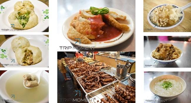 台北景美夜市營業時間、地圖、美食排名3