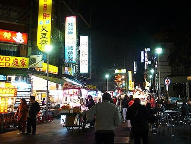 台北梧州街夜市營業時間、地圖、美食排名1-1