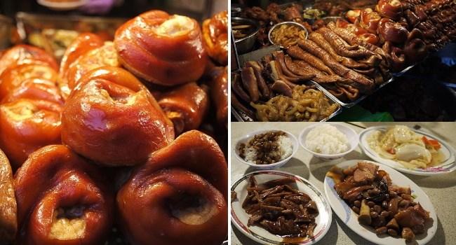 台北梧州街夜市營業時間、地圖、美食排名2