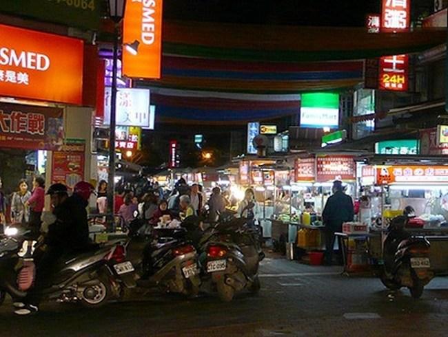 台北雙城街夜市營業時間、地圖、美食排名1-1