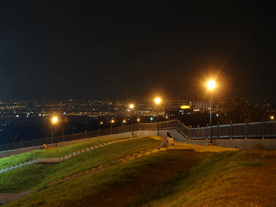 south-nightview-park4