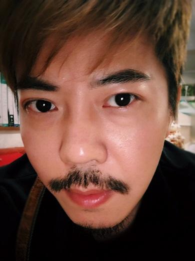 【高雄紋唇】到高雄紋繡店做韓式半永久柔霧紋眉超好看~高雄紋眼線、繡唇、飄眉價錢比較!價格還超划算!