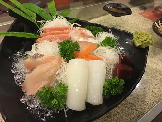 【高雄燒烤店推薦】弟弟超愛的高雄日本料理餐廳,超道地的日式料理推薦,家庭聚餐吃超飽