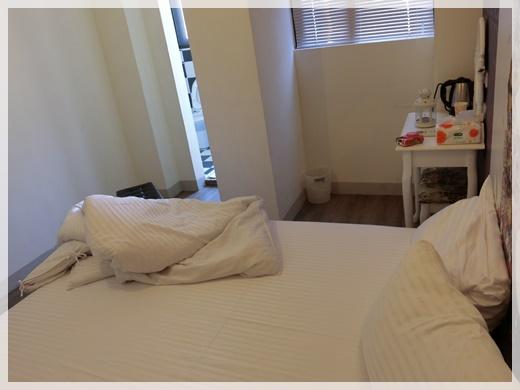 【高雄住宿推薦】高雄民宿比日租套房還推薦~住宿品質好優質~是日租套房中滿便宜的唷!