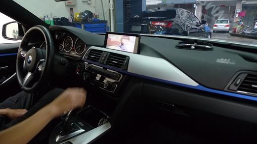 【台中汽車改裝】台中汽車音響安裝升級推薦!安裝汽車影音配備很講究!改裝的手法也很謹慎,讓我覺得很放心!