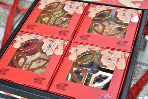 【喜餅禮盒推薦】眾多喜餅品牌裡面只有這間讓我最愛,試吃心得大分享啦~這間的喜餅禮盒也太推薦了吧!