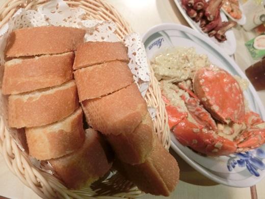 【高雄活蝦餐廳】高雄活蝦餐廳真的好好吃唷~高雄同學會聚餐好地點分享~到現在還念念不忘!!