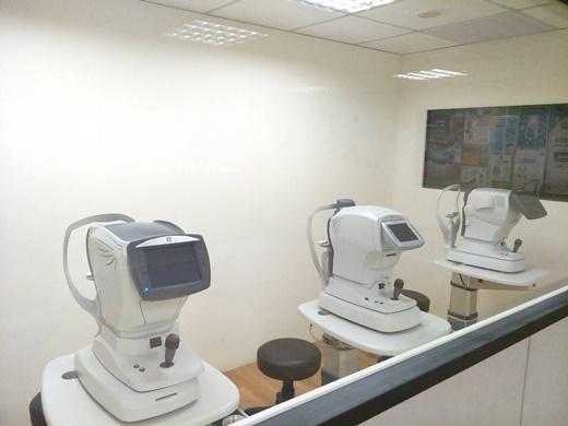 【雷射近視台北】眼科推薦近視雷射診所|七次元近視雷射.TransPRK等內文有相關近視手術比較★分享我的雷射近視實錄