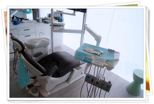 【台北牙齒美白】分享台北牙醫診所做牙齒冷光美白價格+經驗,終於可以露齒笑了~超甜的呀!