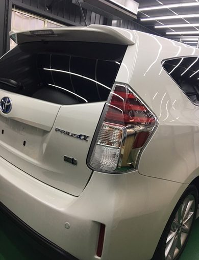 【汽車鍍膜】-台中※新車鍍膜.Ptt大推|這家車體鍍膜比汽車美容店的好評高不少!價格也更優惠-專業汽車、玻璃鍍膜比較分享