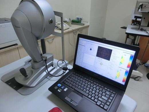 【近視雷射手術】在台中做完近視雷射後,順利矯正視力|敬業的眼科、專業的評估※推薦的優點PTT上也有,大拇指~讚!