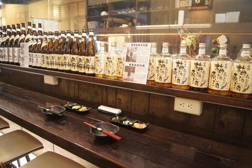 【台中美食推薦】想找燒烤店吃串燒,來這家正統居酒屋絕對不會錯!知名的日本料理餐廳~不論是情侶約會還是家人聚餐,都好適合阿~~
