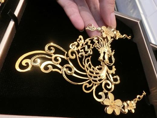 【台中金飾推薦】眾多PTT鄉民推薦※回收黃金、黃金買賣來這就對了※美美結婚金飾推薦※金飾套組價格都十分實在噢!