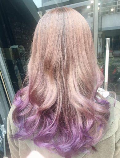 【豐原髮型設計師】染燙髮技術比較厲害誘人捏●護髮價格實在~小資族大愛~省時又有效!這家髮廊的設計師實在太讓人想要推薦啦!