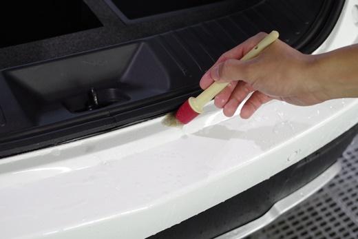【台中】【汽車包膜】【鍍膜推薦】車體美研評價討論◎汽車專業車體+玻璃鍍膜介紹※比較起來推薦汽車鍍膜效果遠勝於包膜、美容打蠟