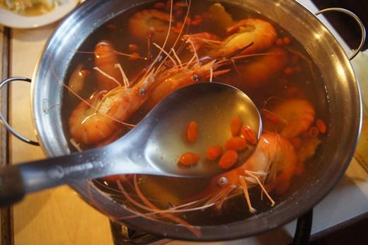 【新竹餐廳】推薦尾牙美食餐廳▲竹北老饕必訪美食活蝦餐廳-場地好大聚餐好有氣氛◆新竹活蝦料理-新鮮美味分享~