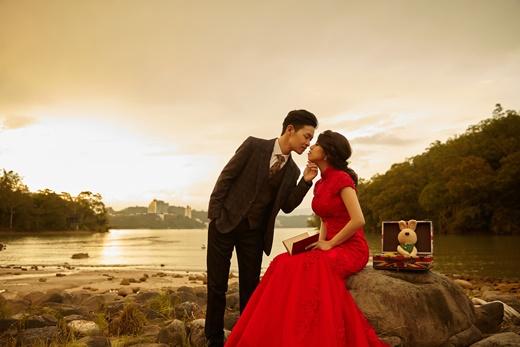 【台中】婚紗公司推薦│頂級『手工婚紗』臺灣頂級婚紗品牌│價值遠大於價格|結婚+宴客禮服大驚豔公開分享!