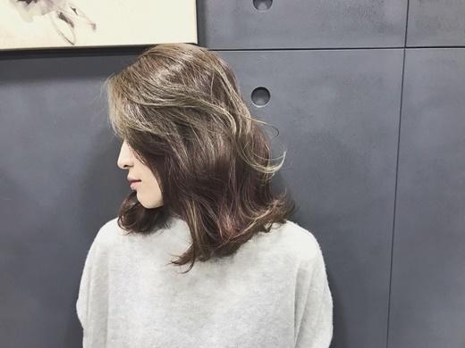 【高雄染髮價格】髮廊首選※髮型設計師為我打造歐美時尚感●2018美髮流行趨勢-法式混血風◆Hair salon燙髮染髮介紹